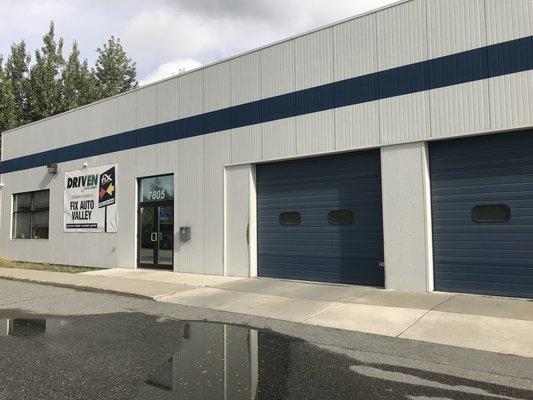 Fix Auto Anchorage >> Fix Auto Valley - Auto Repair - 7805 E Palmer - Wasilla ...