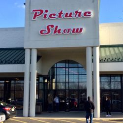 Picture Show at East Windsor - 11 Photos & 20 Reviews ...
