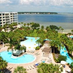 Destin West Beach & Bay Resort - 12 Photos - Resorts - 1320 Miracle on