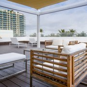 The Penguin Hotel Photo Of Miami Beach Fl United States