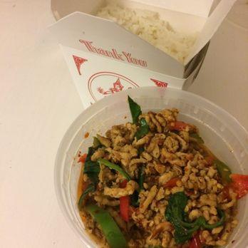 Thaprachan Thai Food