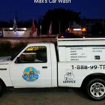 Max S Car Wash Hallandale Beach Fl