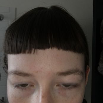 Yikes Bad Haircut Yelp