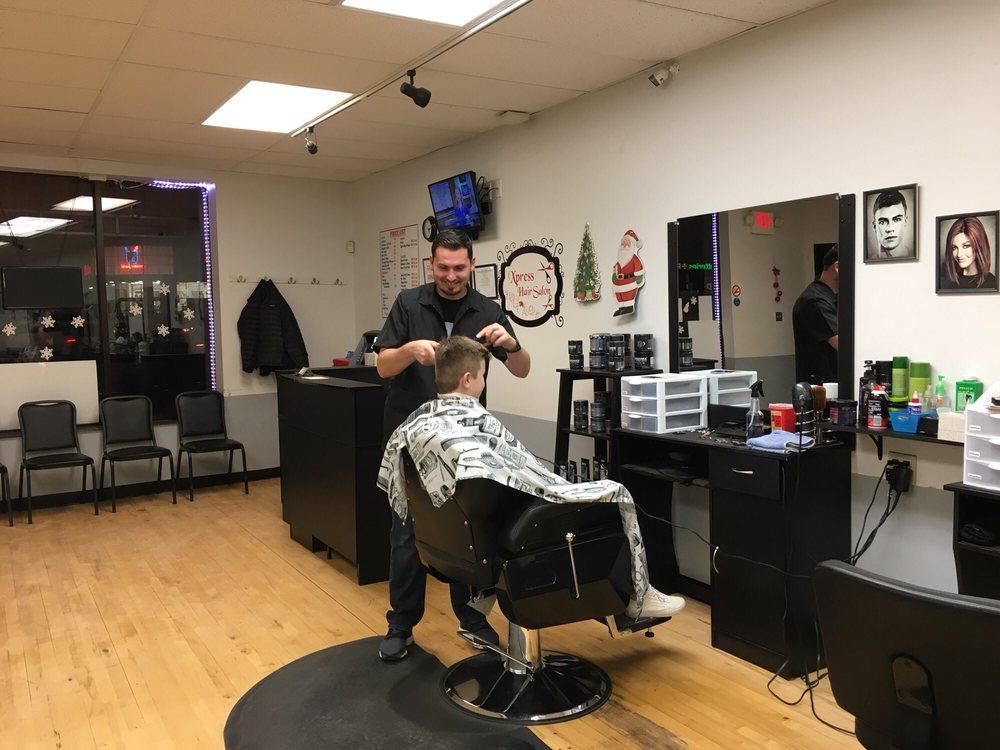 Xpress Hair Salon Hair Salons 1405 S 108th St West Allis Wi