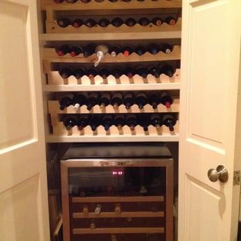 Wine Cellar Innovations 50 Photos 58 Reviews Interior Design