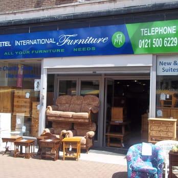 Betel international furniture charity shops 185 high for Furniture charity shops