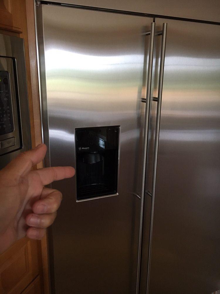 Angelic Appliance Repair 70 Reviews Appliances
