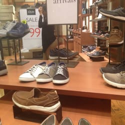 half off how to get 2019 hot sale Clarks Shoes - 12 Photos - Shoe Stores - 1 Walden Galleria ...
