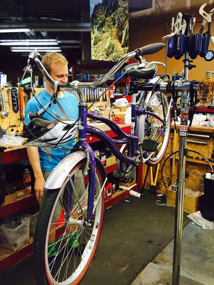 Cascade Bikes