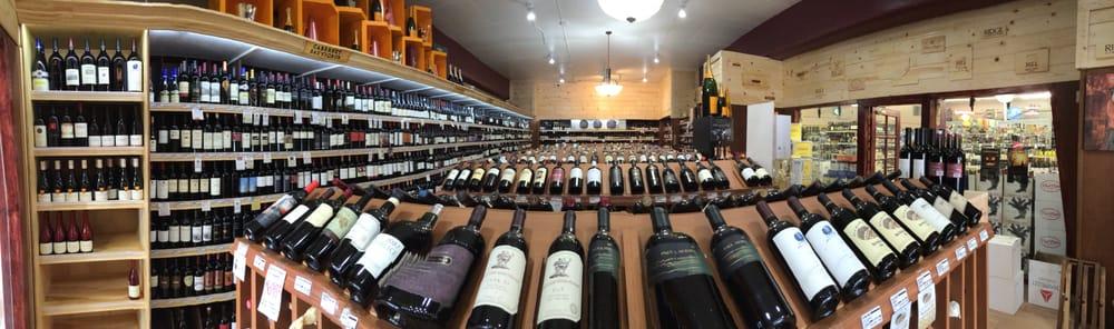 Palo Alto Fine Wine Spirits 32 Reviews Slijterij