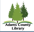 Adams County Library: 569 N Cedar St, Adams, WI