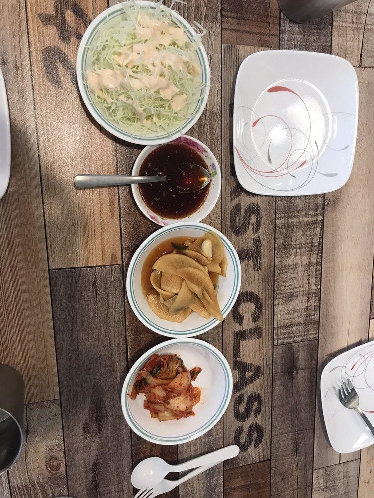MyungIn Dumplings: 6771 Beach Blvd, Buena Park, CA