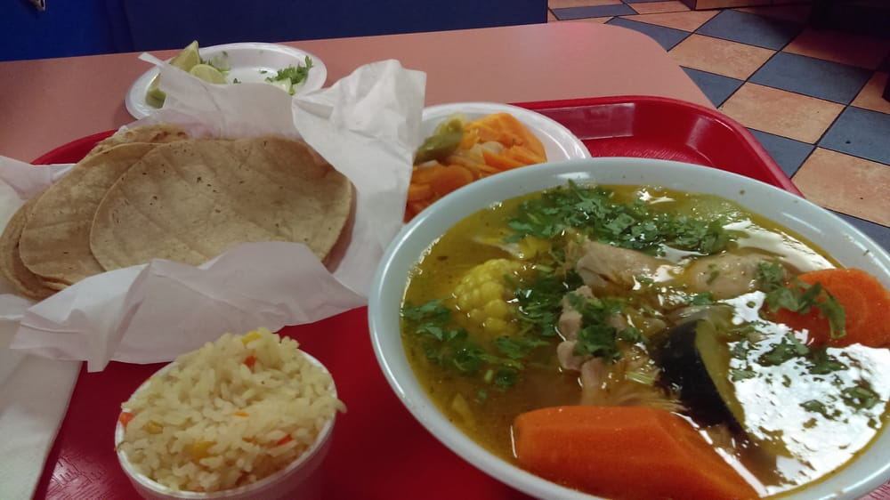Mexican Food Delivery In Chula Vista