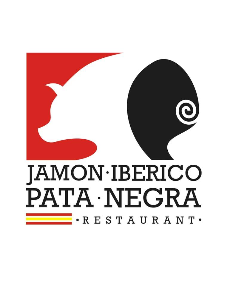 Jamon Iberico Pata Negra Restaurante Tapas & Vino Bar