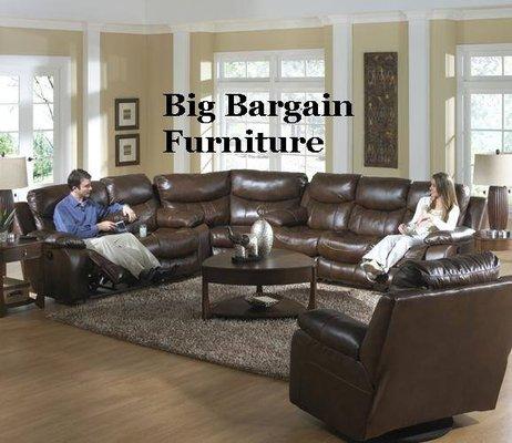 Big Bargain Furniture 120 W Main St Washington Nc Furniture Stores