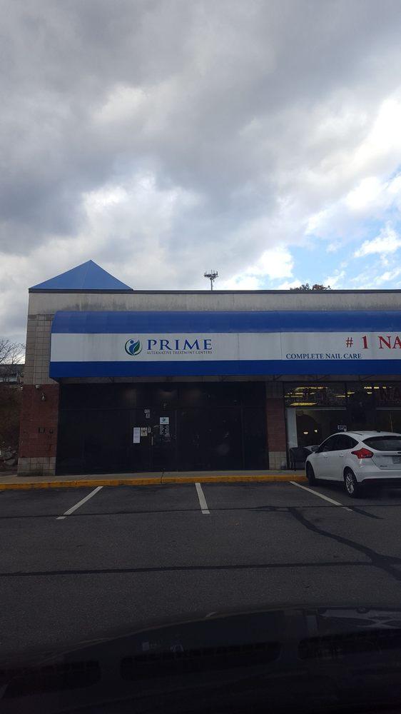 Prime Alternative Treatment Centers: 380 Daniel Webster Hwy, Merrimack, NH