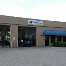 Windshield Replacement Huntsville Al >> A Plus Glass Company Auto Glass Services 2399 Bob Wallace Ave Sw