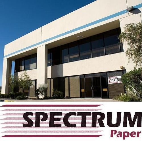 Spectrum paper co inc office equipment 27 concord st for The house company el paso