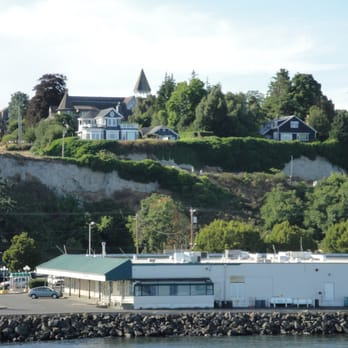 Car Rental Port Townsend