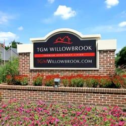 Tgm Willowbrook Apartments Reviews