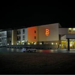 Wonderful Photo Of Red Roof Inn Tulsa   Tulsa, OK, United States. Night View