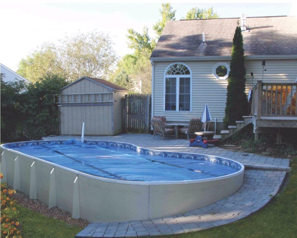 Brothers 3 Pools 15 Photos Pool Cleaners 4021 Hempstead Tpke Bethpage Ny United States