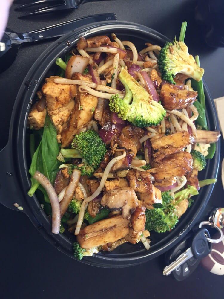 Thai Food San Ramon Ca