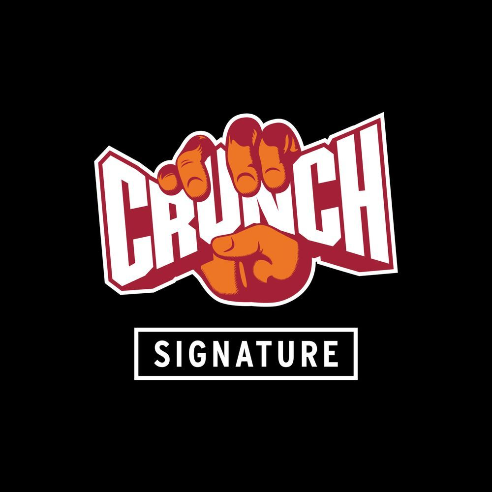 Crunch Fitness - South Beach