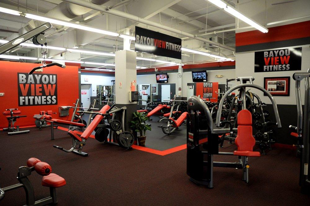 Bayou View Fitness