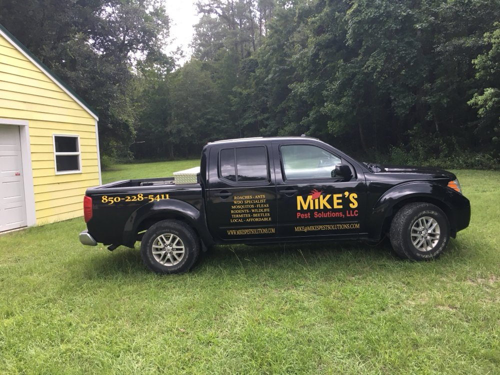 Mike's Pest Solutions: Monticello, FL
