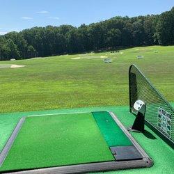 Bel Air Golf Center - 10 Photos - Golf - 3103 Belair Rd