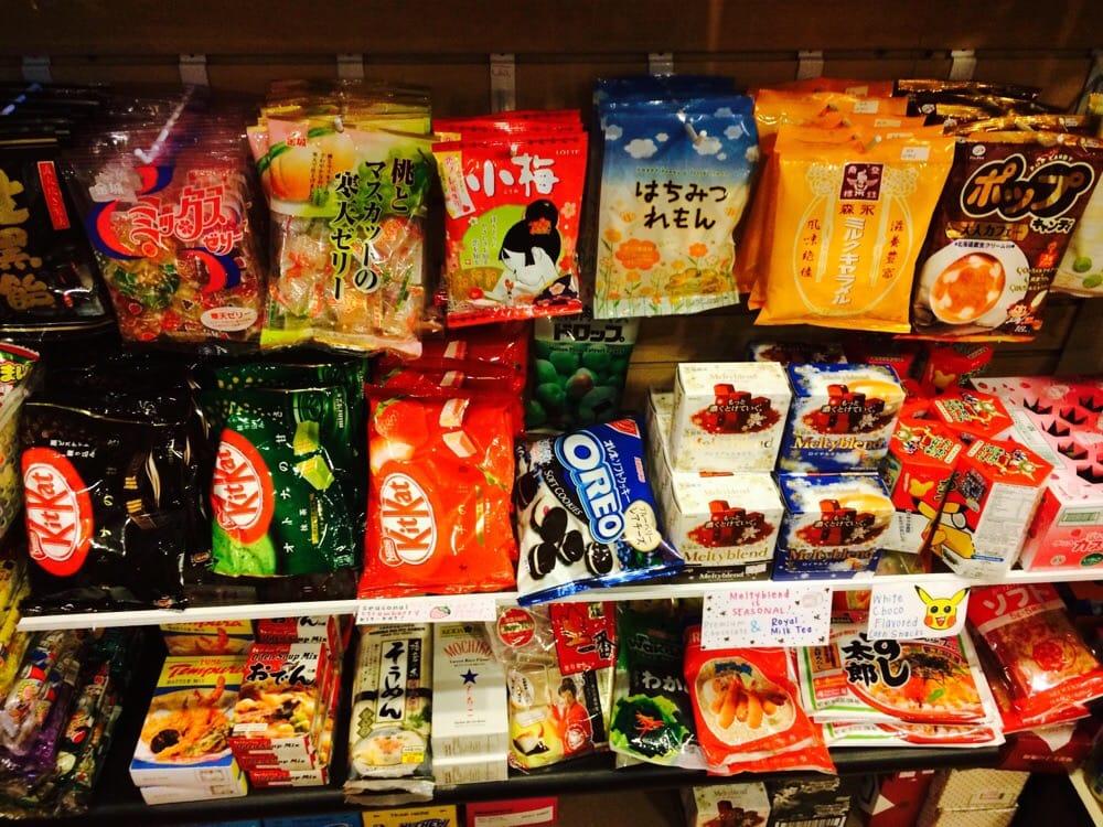 Japanese Candy Yelp