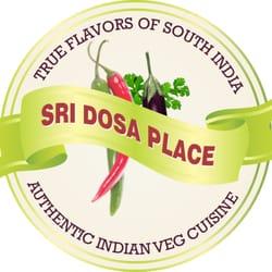 Sri Dosa Place