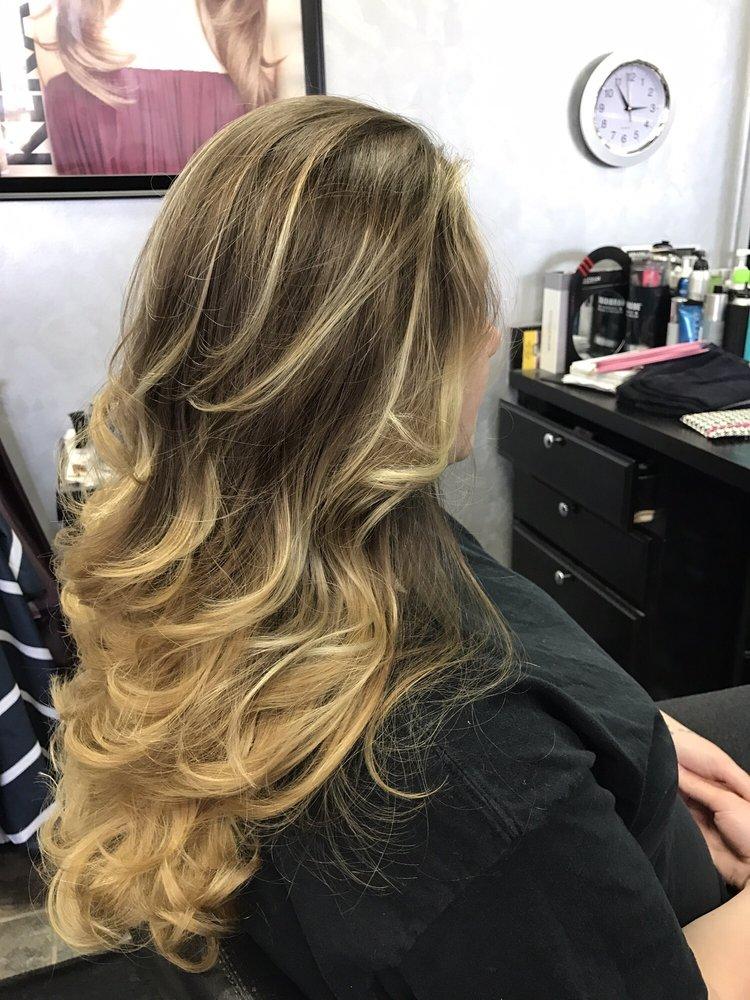 renee hair stylist life in colour salon 27 kuvaa ForRenee Hair Salon