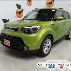 Citrus Motors Kia 18 Photos Car Dealers Ontario Ca United States Reviews Yelp