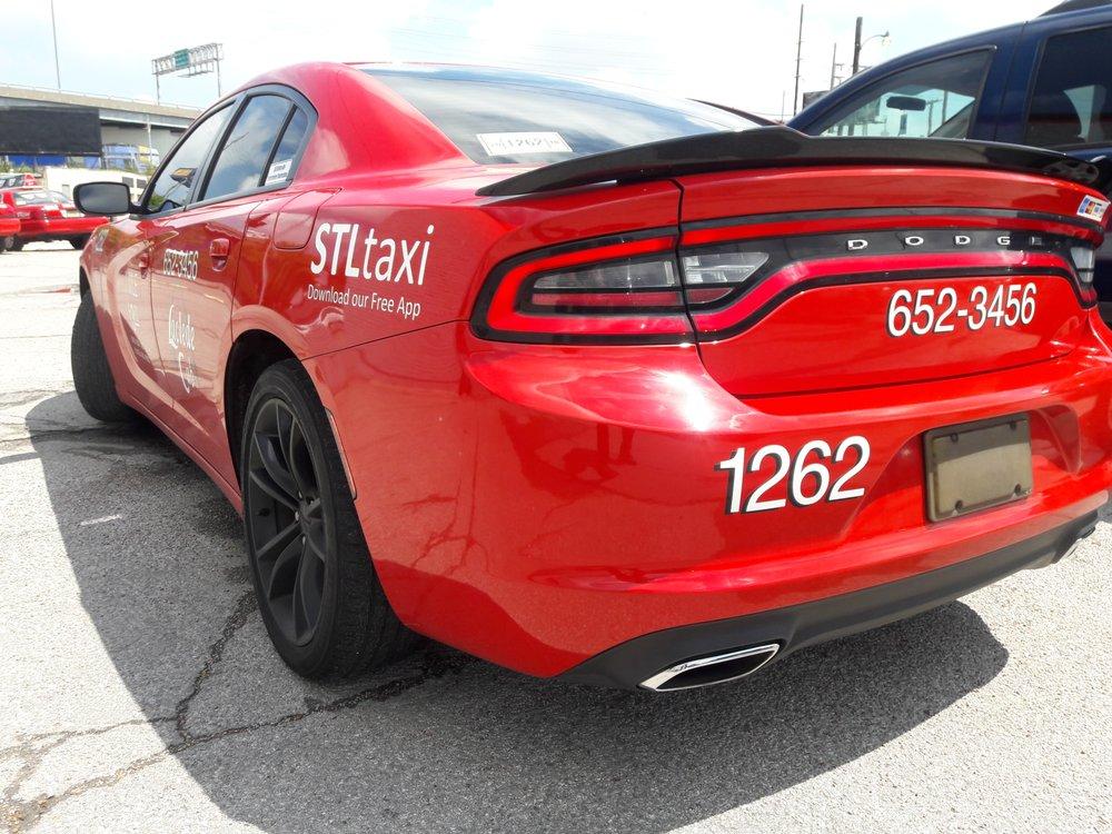 Laclede Cab: 600 S Vandeventer Ave, Saint Louis, MO