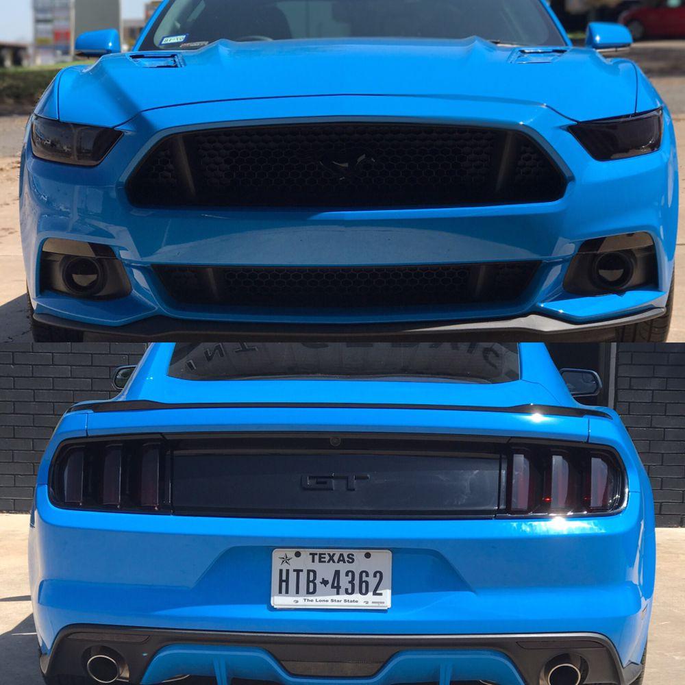 Auto Impressions: 906 E Hwy 190, Copperas Cove, TX