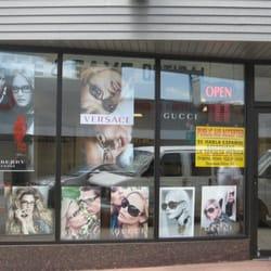 2b3f510c4d3 See   Save Optical - 13 Reviews - Eyewear   Opticians - 2822 W Devon ...