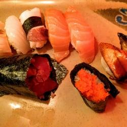 Yuka Japanese Restaurant Nyc