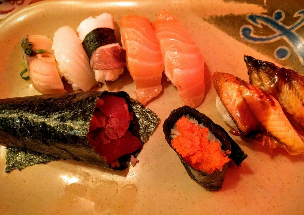 Yuka Japanese Restaurant New York Ny