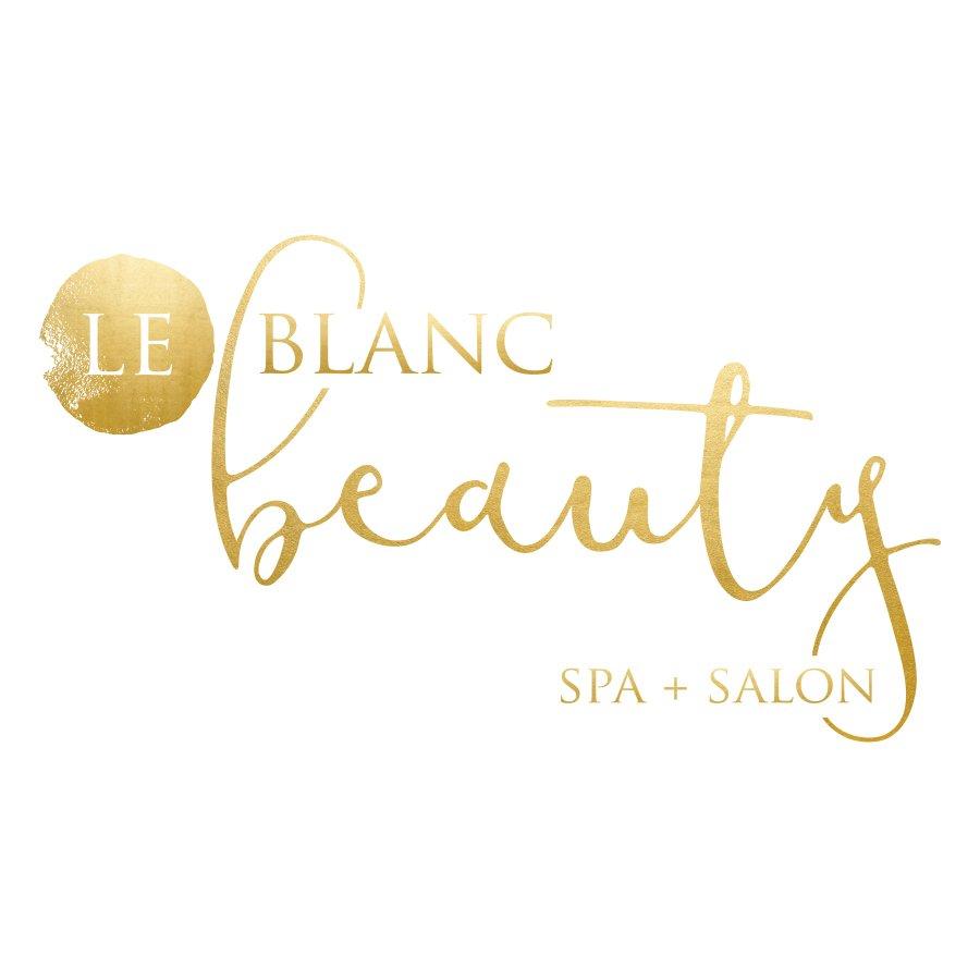 Le Blanc Beauty - Hair Salons - 104-15345 Highway 10, Surrey, BC ...