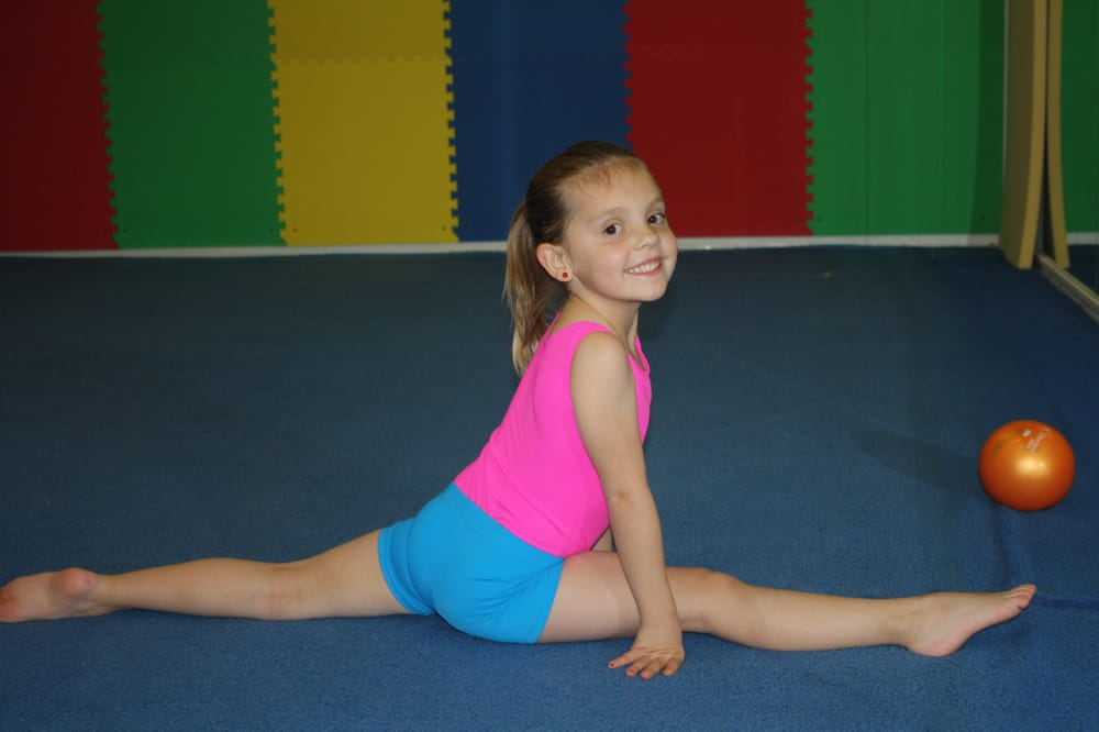 Pink Pearl Gymnastics and Fitness: 406 Davis St, Virginia Beach, VA