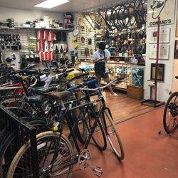 89060b2bab8 Conrad's Bike Shop - 31 Reviews - Bike Rentals - 25 Tudor City Pl, Midtown  East, New York, NY - Phone Number - Yelp