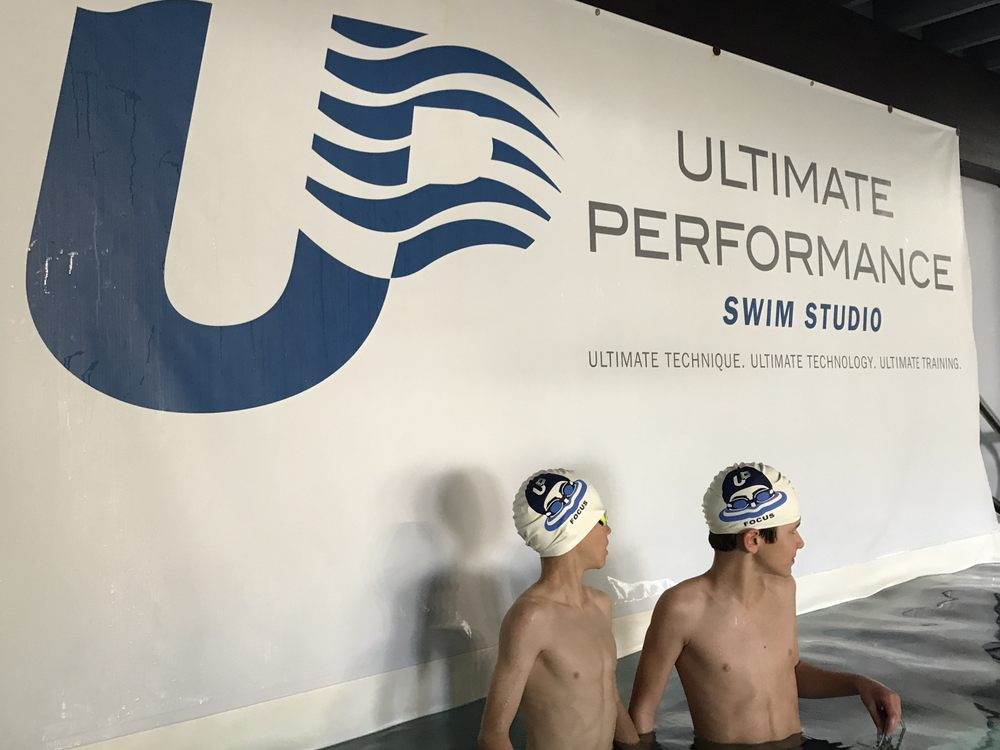 Ultimate Performance Swim Studio: 31238 Via Colinas, Westlake Village, CA