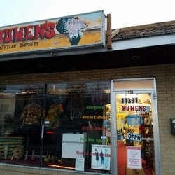 Buwen's African Imports - 11331 E 23rd St S, Independence, MO