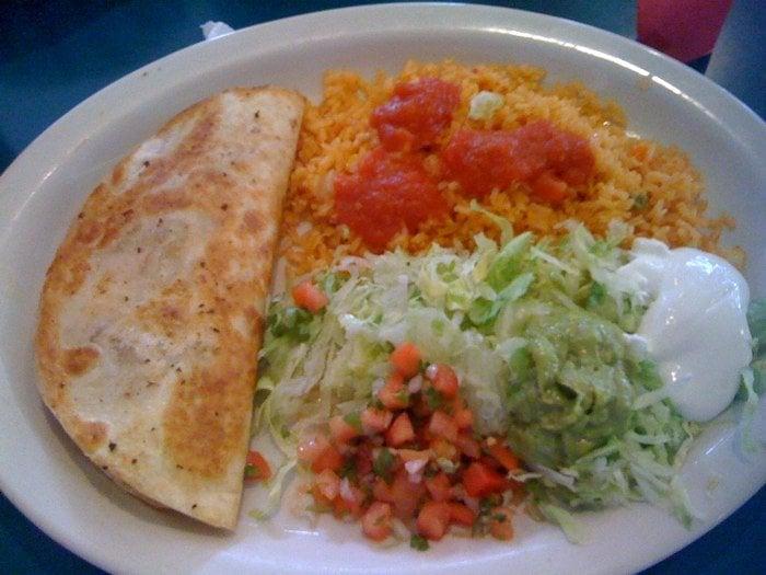 Mi Ranchito Fish & Seafood: 301 E Race Ave, Searcy, AR