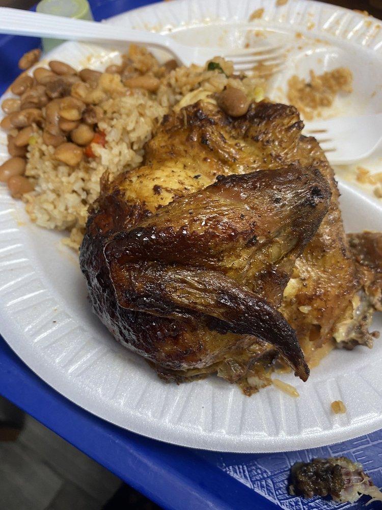 Super Chicken Rico