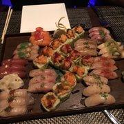 Red Lantern Sushi U0026 Asian Kitchen