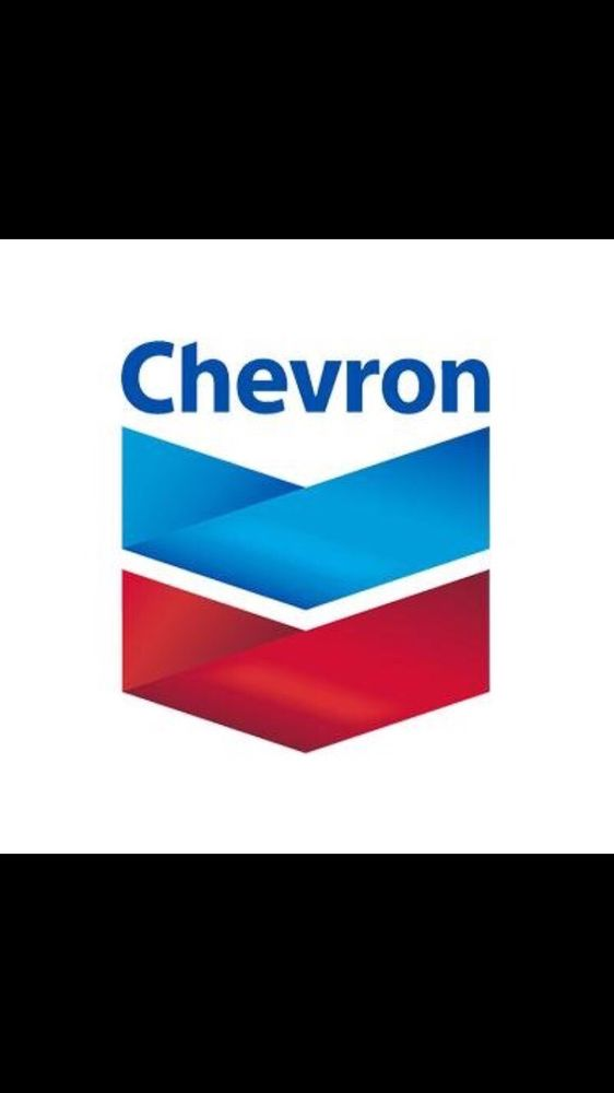 Winters Courtesy Chevron