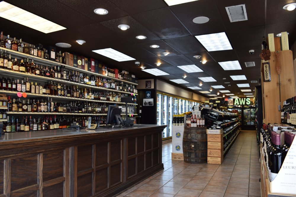 Andersonville Wine and Spirits